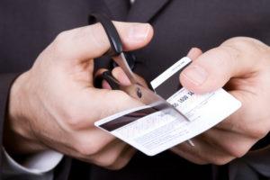 Как закрыть кредитную карту Сбербанка