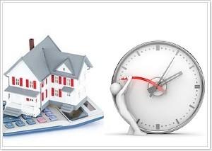 Отсрочки по ипотеке в Сбербанке