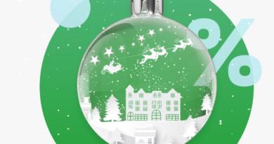 Обзор новогоднего вклада от СберБанка